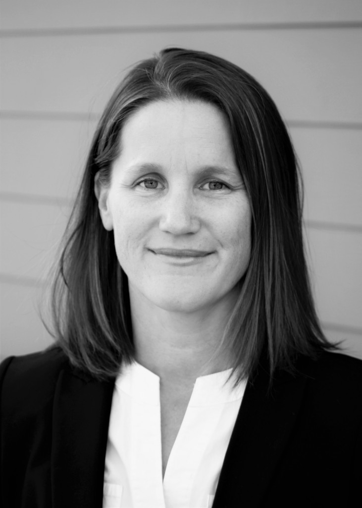 Heather Sanders, CPA, CA
